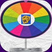Spin A Word C2 icon