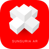 Sunsuria AR icon