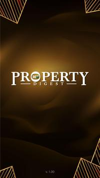 Property Digest poster