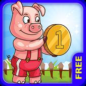 Bad Pig Adventure icon