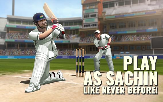 Sachin Saga Go Screenshot 7