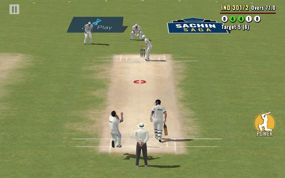 Sachin Saga Go Screenshot 8
