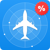 ✈️ Cheap flights and airline tickets — Jetradar icon
