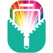 Theme Launcher icon