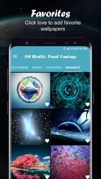 VH Wallz: Final Fantasy apk screenshot