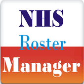 NHS Roster Manager Lite icon