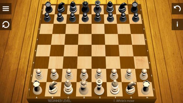 نتيجة بحث الصور عن تحميل لعبة الشطرنج مجاناً للاندرويد Chess 2.4.3