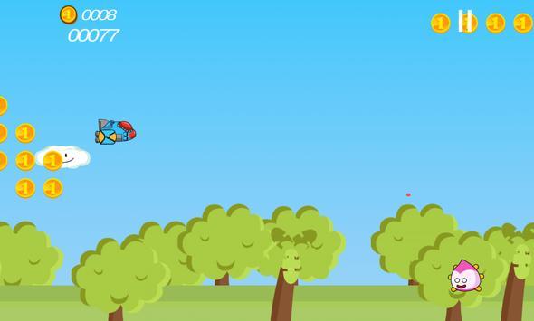 Jettyjump apk screenshot