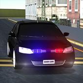 Jetta Convoy Simulator icon