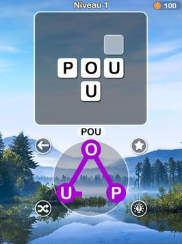 Mots Croisés en Français - Pro des Mots screenshot 4