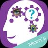 Игры в слова для мамы иконка
