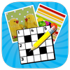 Mom's Crossword with Pictures 아이콘