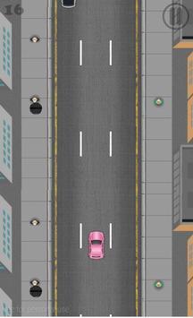 لعبة السيارات السريعة apk screenshot