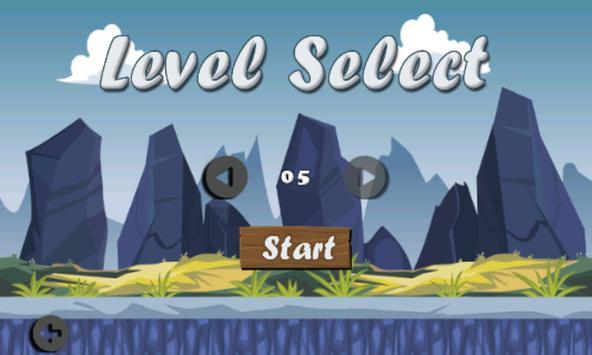 Temple Ninja jungle screenshot 1