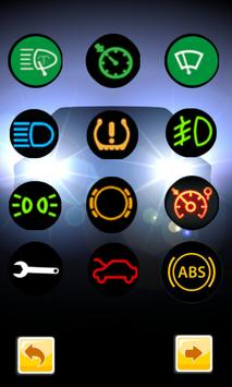 All Dashboard Warning Lights screenshot 4