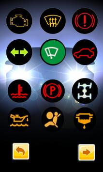 All Dashboard Warning Lights screenshot 2