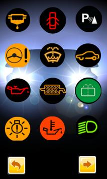 All Dashboard Warning Lights screenshot 3