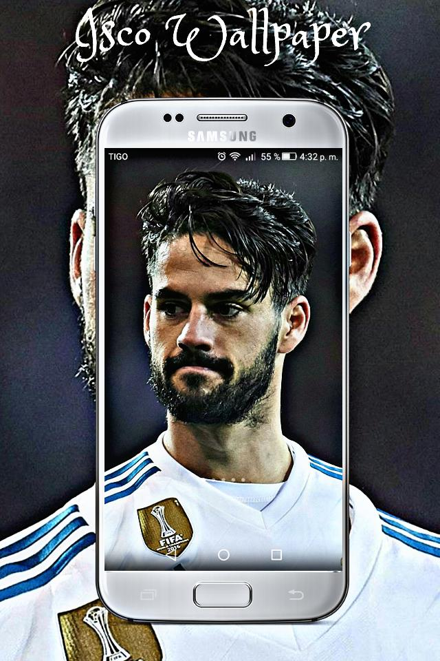 Isco Wallpapers Hd 2018 4k Of Spain Real Madrid For Android