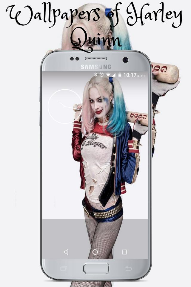Joker And Harley Quinn Wallpapers 4k Images Hd For Android