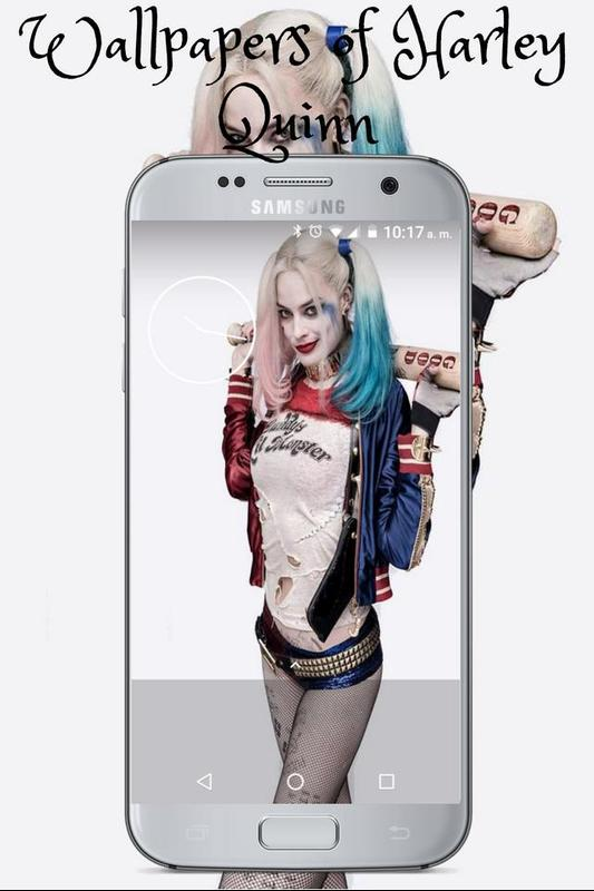 Joker And Harley Quinn Wallpapers 4k Images Hd For Android Apk