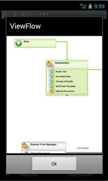 jEyLaBs Mobile for K2 apk screenshot