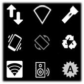 Wear Mobile Control icon