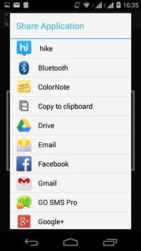 Wear Mobile Control screenshot 3