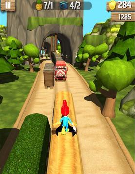 woody amazing woodpecker screenshot 3