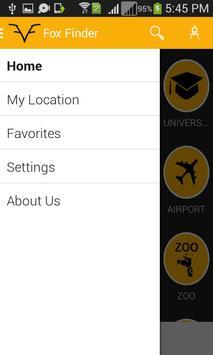 Fox Finder apk screenshot