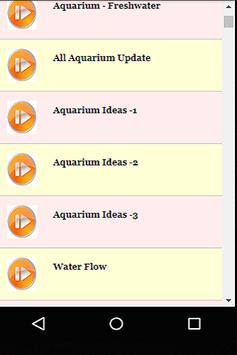 Aquarium Lighting Ideas apk screenshot