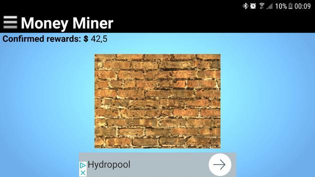 Money Miner screenshot 2