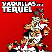 Vaquillas Teruel 2013 icon