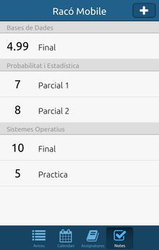 Racó Mobile screenshot 3