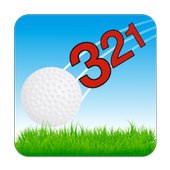 321 Golf icon