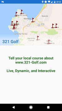 321 Golf apk screenshot