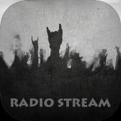 Metal Radio Stream icon