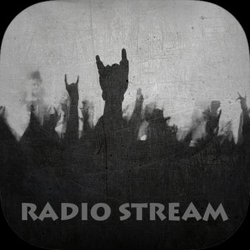 Metal Radio Stream screenshot 4