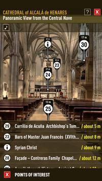 CATHEDRAL OF ALCALÁ DE HENARES screenshot 2
