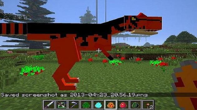 Dino Ideas Minecraft APKDownload Kostenlos Gelegenheitsspiele - Minecraft dino spiele