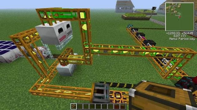 Energy Life Ideas Minecraft screenshot 3