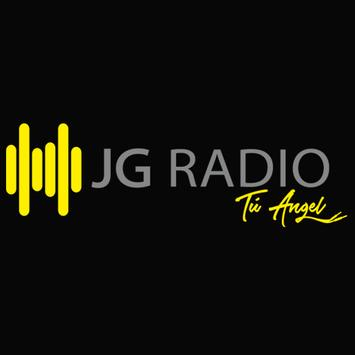 JG Radio Tu Angel screenshot 2