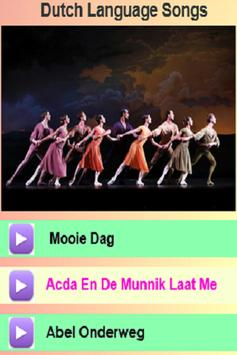 Dutch Language Songs for Android - APK Download