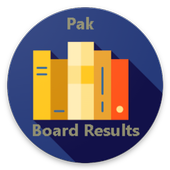 board results pak icon