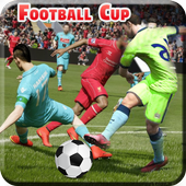 Football World Cup 2018 League Game icon