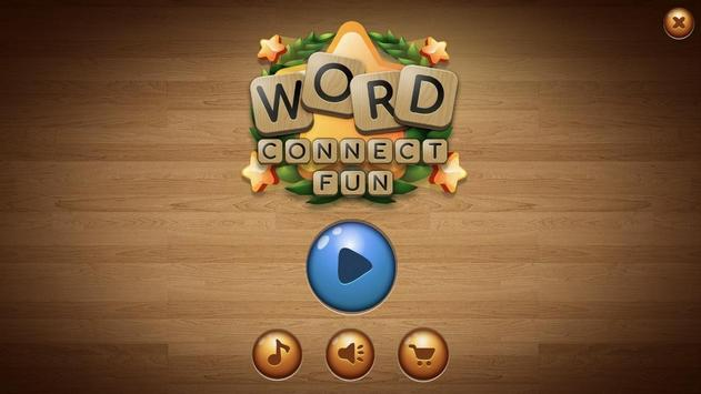 Word Connect Fun poster
