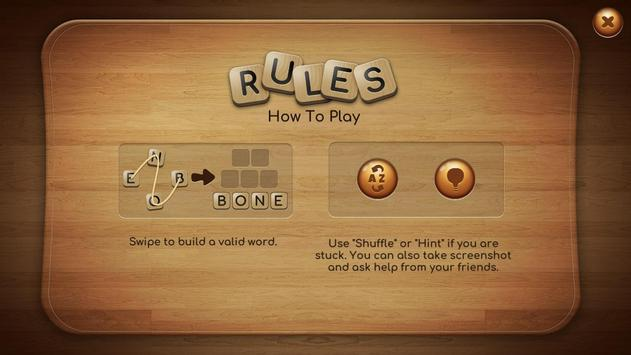 Word Connect Fun screenshot 13