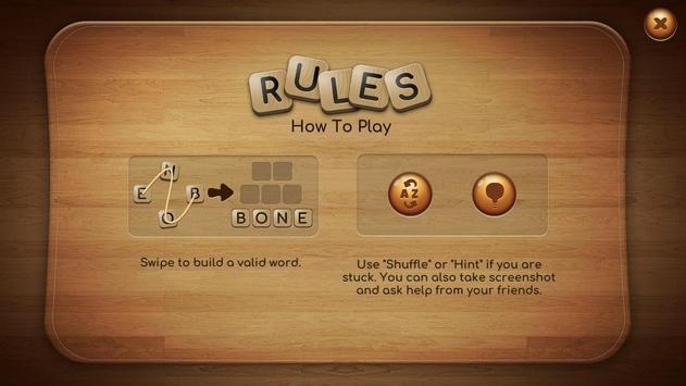Word Connect Fun screenshot 3