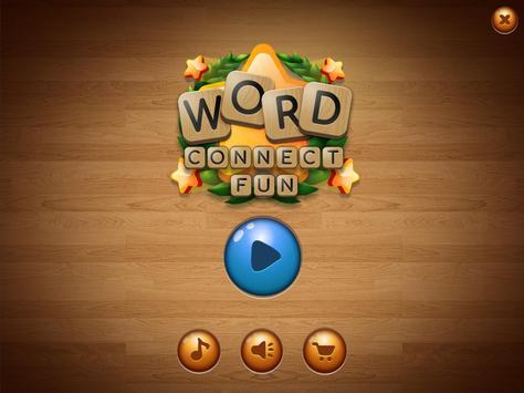 Word Connect Fun screenshot 5