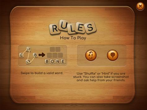 Word Connect Fun screenshot 8