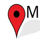 LocateSelf icon